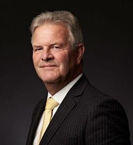 Henk Morren