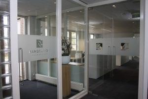 Schuiteman kantoor