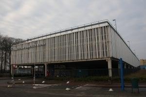 Transferium Barneveld Noord