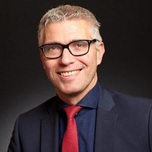 Wim van Reenen RA - Controlemanager - BV